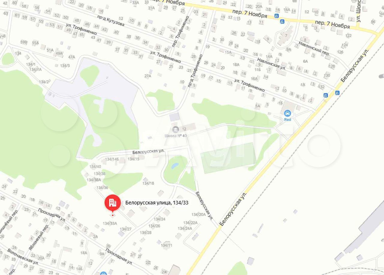 Дом 82.4 м² на участке 2.5 сот.  89610031950 купить 8