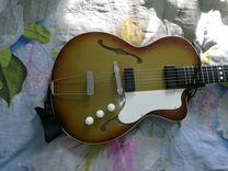 Электро-гитара