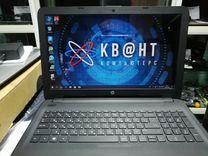 Новенький мощный ноутбук HP 15 Intel Сore i5 7200