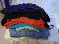 Вещи пакетом — Одежда, обувь, аксессуары в Санкт-Петербурге