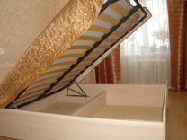 Кровать 1900х1400