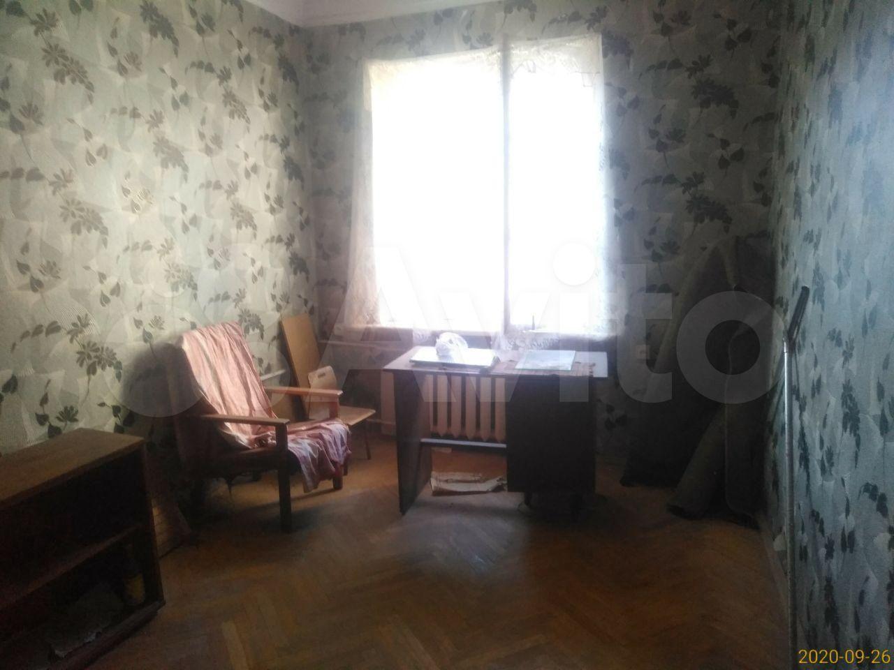 Комната 35 м² в 2-к, 2/2 эт.  89517031971 купить 4