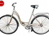 """Велосипед 28"""" Кумир женский ретро новый"""