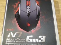 Игровая мышь A4Tech Bloody V7