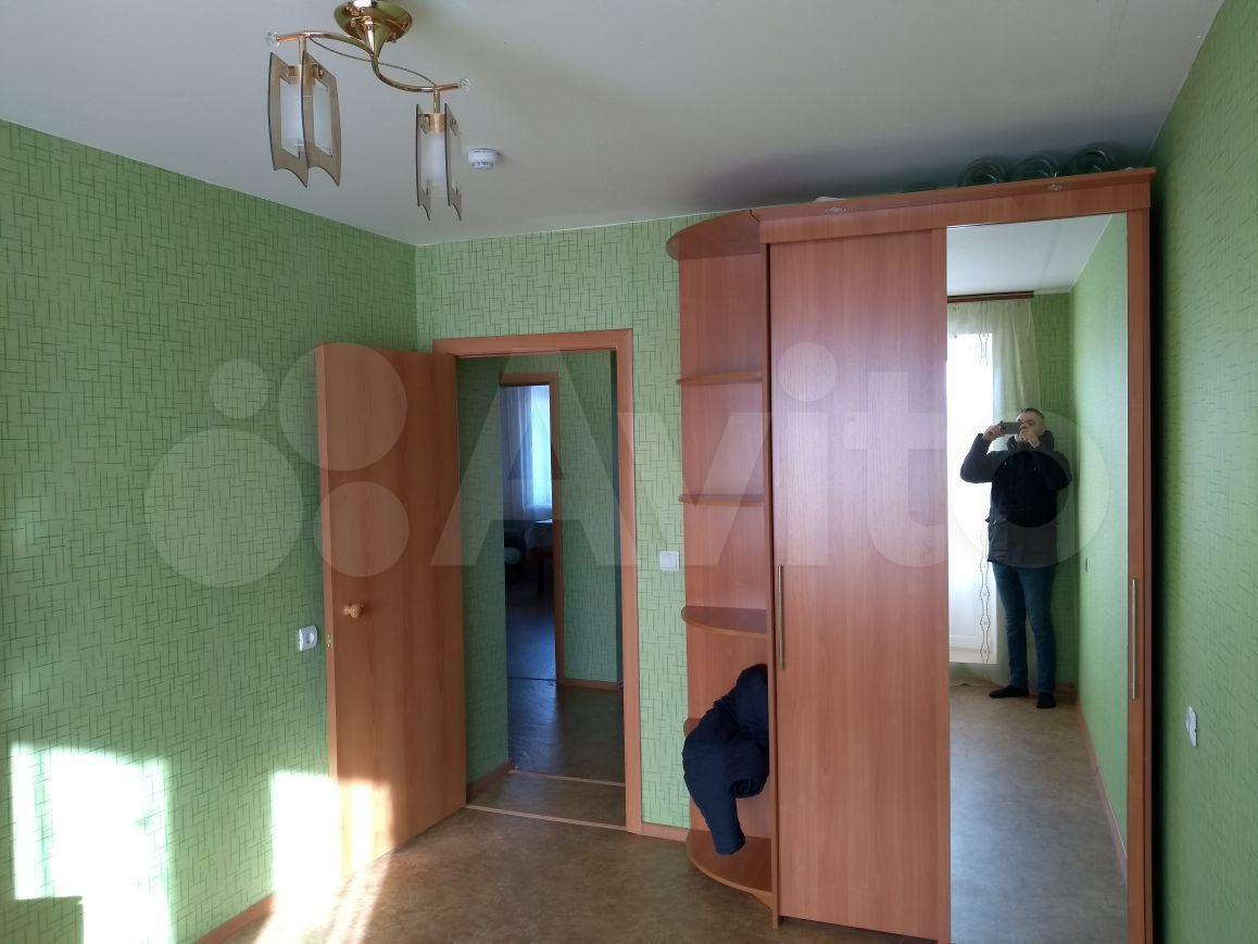 2-к квартира, 46 м², 6/9 эт.