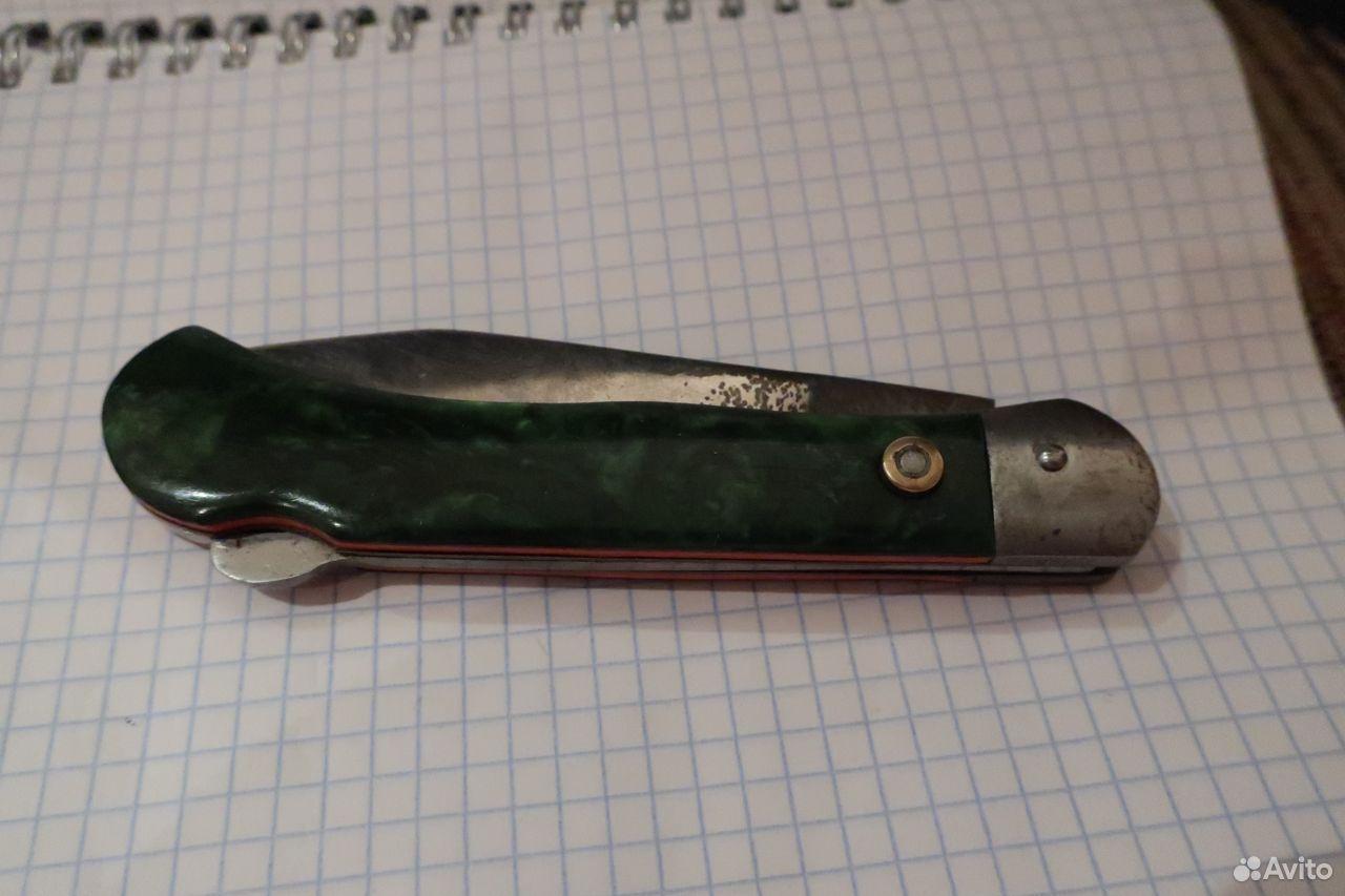 Раскладной ножик.СССР  89081577633 купить 1