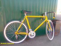 Продаю советский велосипед спорт
