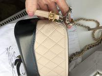 Chanel Gabrielle сумка