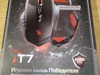 Мышь A4Tech Bloody T7