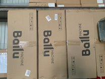Блок внутренний канальный Ballu Machine bvrfd-KS7