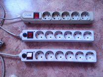 Сетевой фильтр (удлинитель)