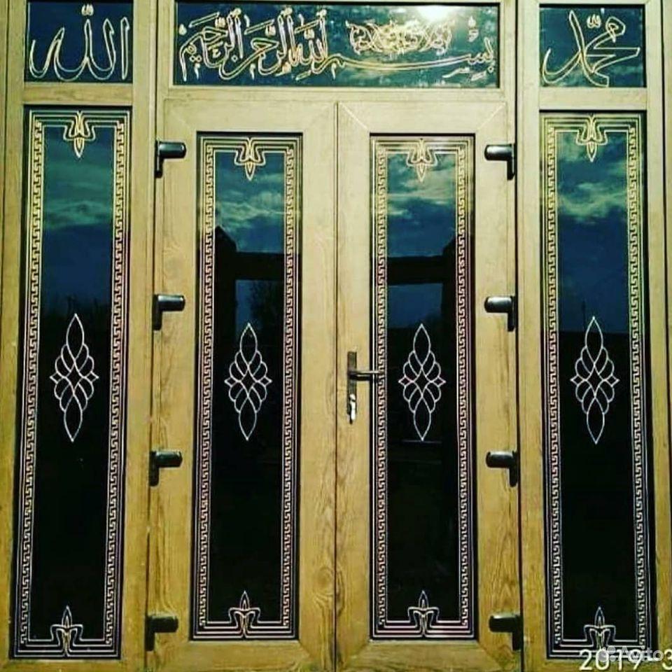 Пластиковый окна двери витражи  89899236863 купить 8